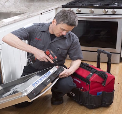 appliance repair flower mound tx