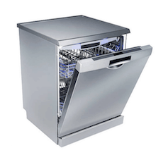 dishwasher repair flower mound tx