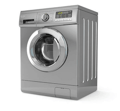 washing machine repair flower mound tx